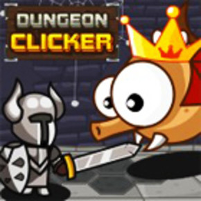 Dungeon Clicker - GoGy Games - Play Free Online Games