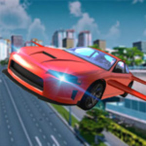Flying Car Simulator Play Free Online At Gogy Games