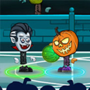 831d94f9 Halloween Basketball Legends - Play Halloween Basketball Legends ...