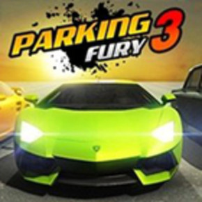 Parking Fury 3 - Play Parking Fury 3 Online Free - GoGy Games