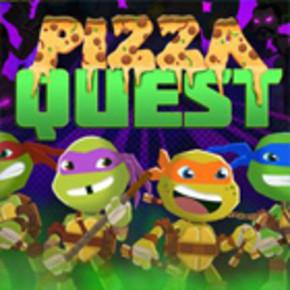Teenage Mutant Ninja Turtles Pizza Quest Gogy Games Play Free