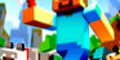 MineCraft Online Gameplay