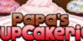 Papas Cupcakeria Gameplay