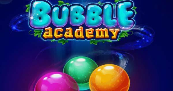 Bubble Academy