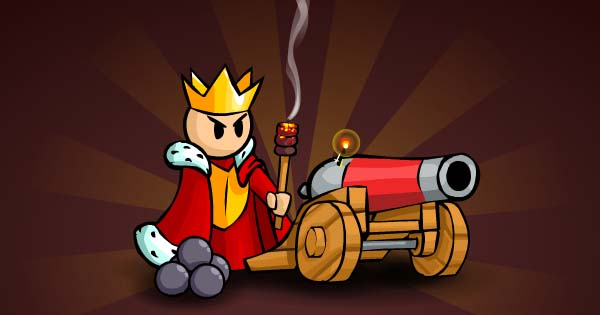 King Ganes