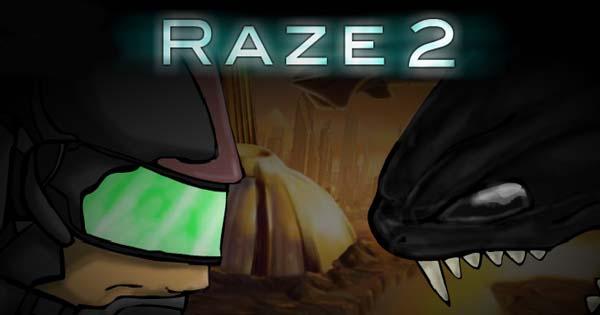 raze 2 online game