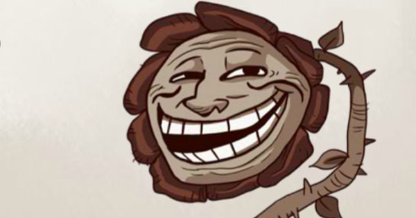 Trollface quest sports level 31